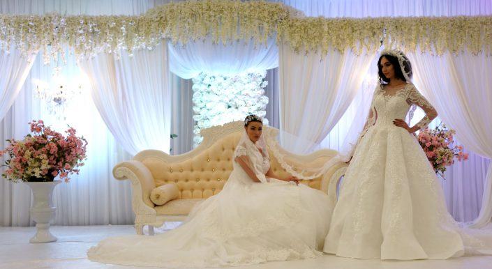 Brautmode Atelier Ahdia